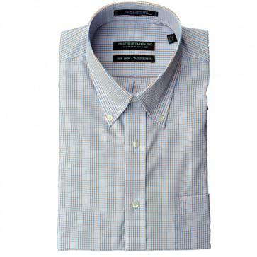 Forsyth of Canada Tailored Dress Shirt