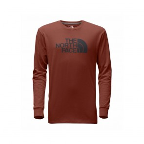 The North Face Men's Long-Sleeve Half Dome Tee