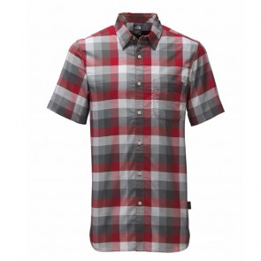 The North Face Men's Short Sleeve Road Trip Shirt