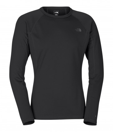 The North Face Men's Warm Long Sleeve Crew Neck