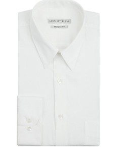 Van Huesen Spread Collar Dress Shirt