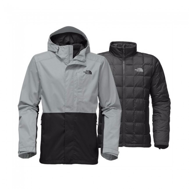 9513de508 Loading zoom The North Face Mens Altier Down Triclimate Jacket ...